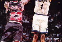 NBA Basketbal