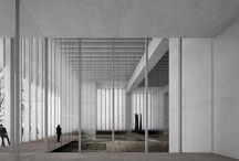 Architecture - espaces