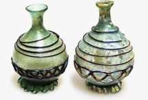 Islamic Artifacts at Grays / Ancient artifacts dating from the 7th century through to the 19th century such as drawings, paintings, decorated ceramics, glass and metalwork. Grays has an extraordinary range of items encompassing the arts of Islamic civilizations.