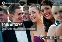 Prom Weekend / Clubbing NYC is not just popular with the residents but it's also popular with the celebrity's present all over the world. You just have to discover the best clubs present in the city so you can enter and begin partying hard