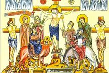 Grafika Ksiąg Liturgicznych