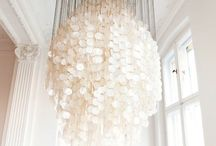 Who Doesn't Love A Chandelier?