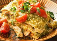 Tomatillos / Tomatillo recipes