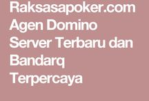 Domino Poker / bandar domino poker agen bola capsa togel qq