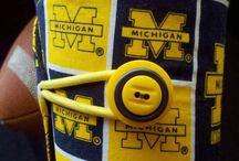 Crazy for Michigan