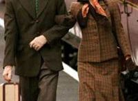 My Love Of Tweed / Tweed- INDEED!
