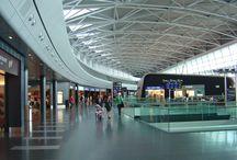 Shopping Flughafen Zürich