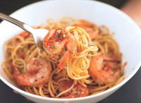 Healthy recipes / by Christi