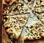 pizza recipes / by Cher