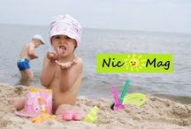 Polecam ciuszka dla maluszka / Prezentujemy tutaj odzież dla dzieci sprzedawaną w naszym sklepie na www.nicomag.pl