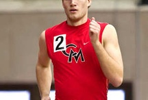 Mules and Jennies Track & Field / by UCM Athletics