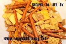 Recipes I Want to Try--Desserts-Cookies / by Ashli Crookston