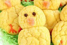 Easter Fever