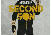 Infamouse: Second Son