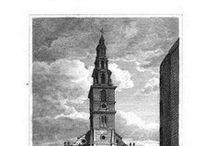 History - London Churches