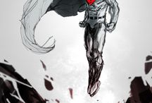 various superheroes - various artists