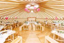 S T Y L I N G / Enhance your big day venue with beautiful decor...