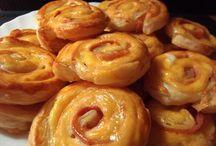 Meine Torteria - Herzhafte Bäckerei / Rezepte für herzhaftes Gebäck
