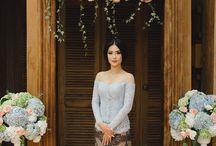 Wedding: kebaya lamaran