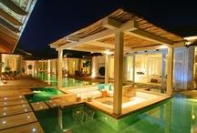 home architecture / by mireya wortman