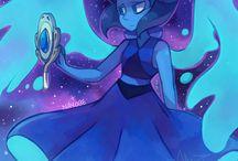 lazuli the bae