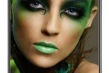 Poison Ivy / by Laura Davis