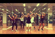 Just dance baby ;-)