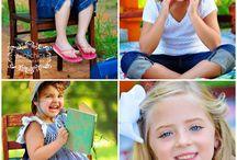 {Seasons}:Back to School ideas / Back to School Ideas / by Katy Hickam
