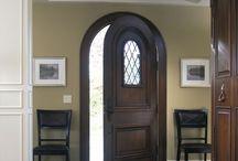 Dream Front Door / by Angela Williams
