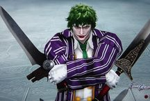 Cool soul calibur 5 creations