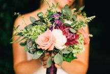 Kate296 / Ideas for wedding flowers
