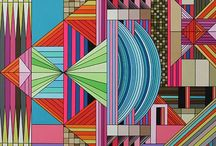 Textures 'n Patterns.