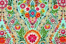 Barrados - Print & Pattern