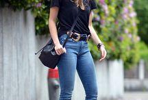 jeans/ Denim