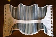 Corsets: Surface Texture & Details