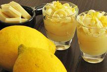 Brigadeiro limão