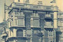 Architecture / www.lereportersablais.com