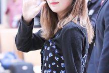 asian girls & styles