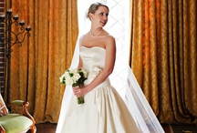 Bridal Portraits  / by Mankin Mansion