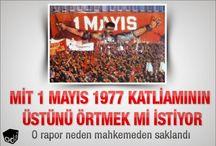 Zeki ARSLAN: 1977 1 MAYIS OLAYI……..