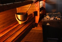 Sauna / roomdsign.fi