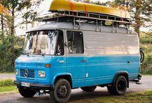 campvan
