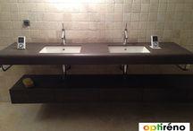 Rénovation de ma salle de bain