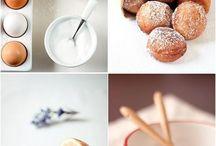 Donuts / by Dawn Holmes
