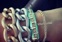 Jewelry / by Jackie Perna