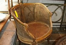 Antique Chairs- furniture