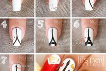 nail inspi