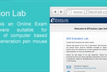 Online Exam Software / It is a Online Assessment System can fit into all kinds of assessments. This is used to create and conduct computer based online assessment. It is a most powerful user friendly exam generator educational software from Online Exam Software at EPractize Lab