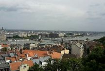 Danube cruise Hungary - Slovakia- Austria September 2014