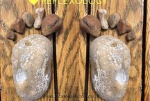 Reflexology / We teach #ITEC  #reflexology at the #school and we are also #therapists - so all things reflexology www.jackiehamilton.co.uk